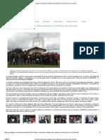 Sernatur y Municipios analizan cómo potenciar el turismo en las comunas