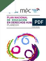 Plan Nac de Educacion FINAL