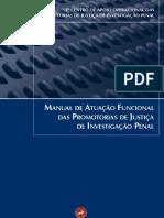 Manual Promotoria Investigacao