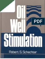 Robert S Schechter Oil Well Stimulation