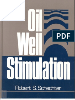 Robert S Schechter Oil Well Stimulation