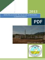 Terminos de Referencia de Las Estaciones Meteorologicas Automaticas_trifinio