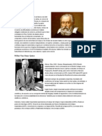 Biografia Teoria Del Conocimiento.docx
