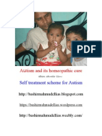 Autism and Its Homeopathic Cure _ Dr Bashir Mahmud Ellias - Copy