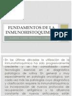 Fundamentos de La Inmunohistoquimica