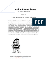 Introductory Course-French Without Tears