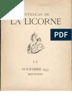 Entregas de La Licorne 1 2