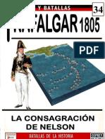 034.TRAFALGAR. 1805