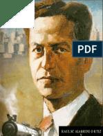 Pereyra, Fernando - Raul Scalabrini Ortiz y Los Ferrocarriles