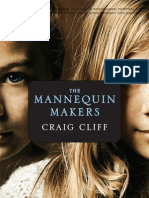 Reading Group Questions for The Mannequin Makers by Craig Cliff