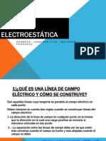 Electroestática