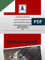 Corrientes Inducidas