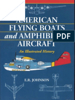 American Flying Boats n Amphibious Aircraft
