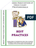 LADCP Best Practices