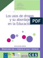 2009 Manual Secundaria