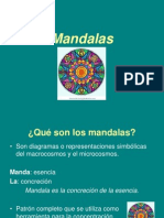 Explicación Mandalas