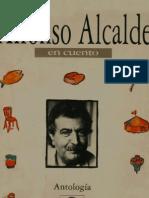 Alcalde, Alfonso - Antología