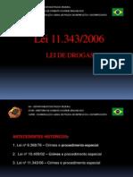 Palestra Lei 11 343-06-7c2aa Aula Cfsd 2012