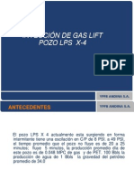 85205619 Inyeccion de Gas Lift Lps x4 x1