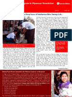 The Second Issue_SC-GFATM English Version_Newsletter