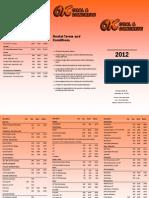 Ok Coal Rental Guide