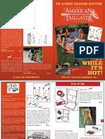 Tailgating Catalog