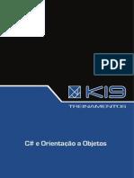 C# e Orientacao a Objetos