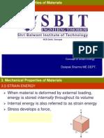 Strain Energy ppt