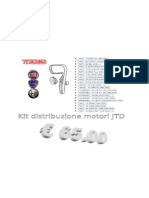 Kit Distr Jtd Originale