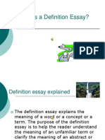 g-definition