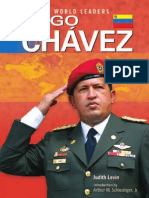 Hugo Chavez - Modern World Leaders