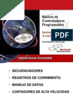 5 Advanced Espanol
