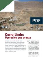 Cerro Lindo