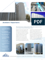 Ambient Vaporizer Brochure