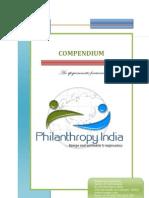 Compendium of PI