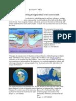 7511591 Methane Bubbling Through Seafloor