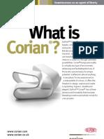 What is Corian En