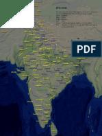 EpicIndia Map