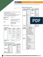 Selpro Datasheet