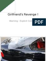 Girlfriends Revenge