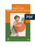 A Look At Attention Deficit Hyperactivity Disorder (ADHD)