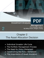 C02_Reilly1ce Chapter2 Investment Analysis and Portfolio Management