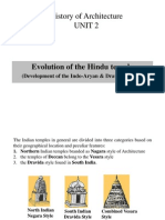 ARC226 History of Architecture 2Hindu Architecture PDF. Indian Temple Architecture Pdf. Home Design Ideas