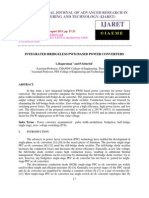 Integrated Bridgeless Pwm Based Power Converters