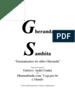 Gheranda Samhita - Gustavo Cunha