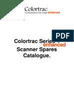 colortrac Series 4x - PC
