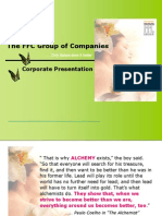 FFCGroup Presentation