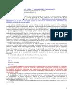 Oug Nr.158-2005- Concdeii Si Indemnizatii-scos