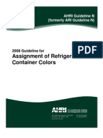 AHRI Guideline N-2008
