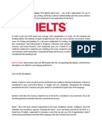 IELTS Score
